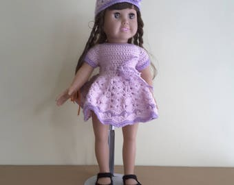 """18"""" Doll outfit Pretty in Pink"""
