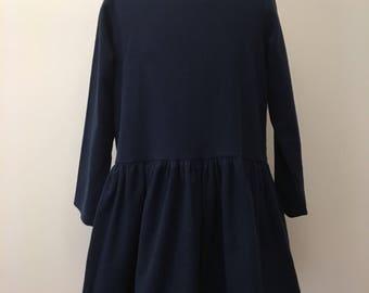 Dress waist 6 years