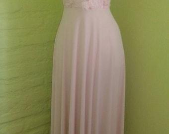 Pink dress/Gala Dress/Party/Graduation/15 years.