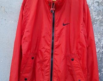 Vintage NIKE SPORT Windbreaker Jacket
