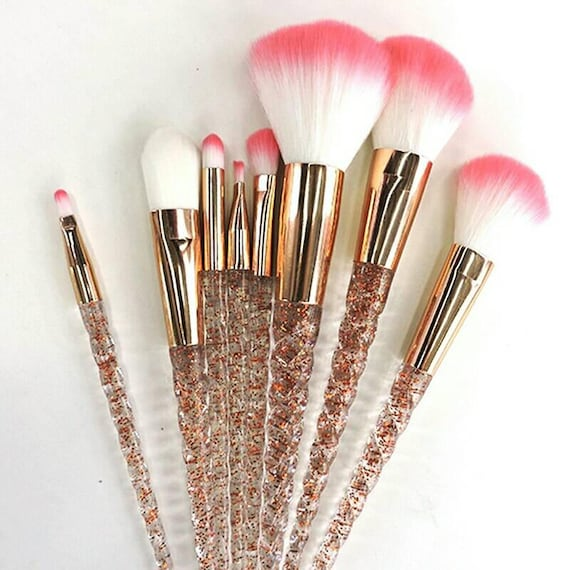 unicorn brush set. like this item? unicorn brush set