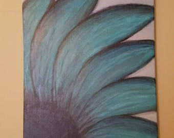 Hand painted Wall Decor
