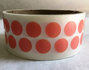Double-Sided Adhesive Dots, 250 Dots per Roll