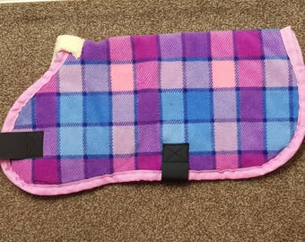 "New 18"" 46 cm Extra Warm Dog Coat"