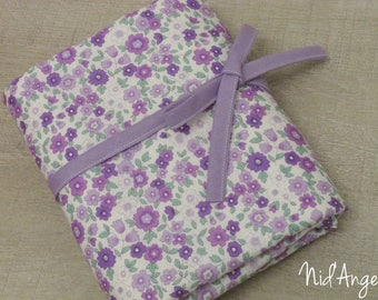 Nomad Liberty purple in STOCK travel changing pad