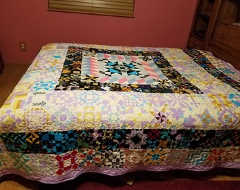 Quilt of the Day
