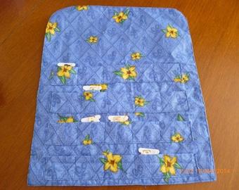 Pocket for more cross stitch cardboard: 9094221