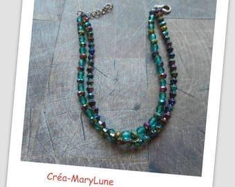 Bracelet double beads