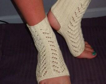Zumba dance or yoga socks