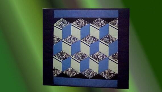 Min ral quilt patchwork constitu de neuf - Changer un bloc porte existant ...