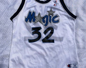 Jersey oneal shaquille team vintage