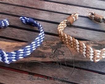 Ethological browband for rope Halter