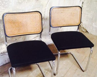 Set of 2 chairs design