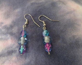 Water Nymph Earrings