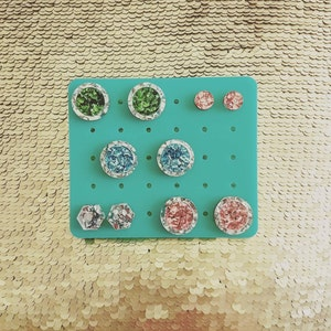 Buyer photo Lauren Clark, who reviewed this item with the Etsy app for Android.