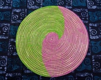 Basketry - VANST08 placemat