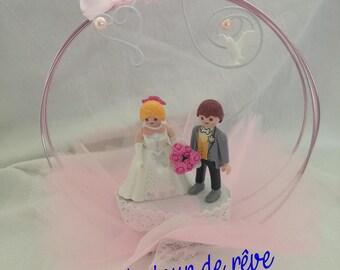 Ring bearer original Playmobil