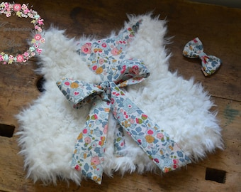 Sheep vest betsy porcelain liberty