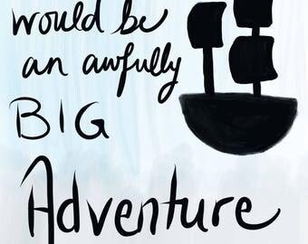 Big Adventure digital download
