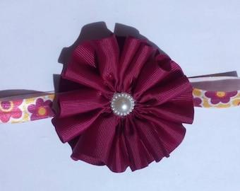 Cute headband - Diadema para niñas - BElla diadema para niñas