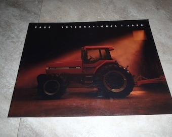 Case IH 1990 Farm Equipment Buyers Guide