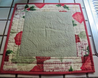 Small Apple patchwork
