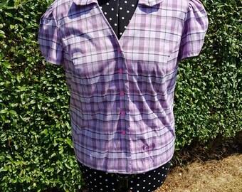 Womens blouse size 44.