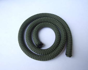 KHAKI 50cm 10mm climbing cord