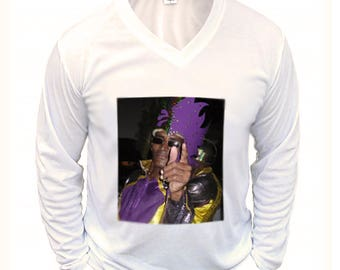 T-shirt sleeve long aersonnalise with your photo