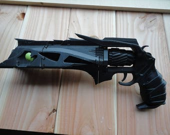 Thorn Hand Cannon Cosplay Kit (Great for Destiny Costumes!)