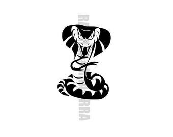 Descendants Jay's Cobra Icon