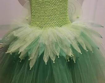 Baby and Girls Customized Handmade Tulle Tutu Dresses