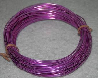 Aluminum 1 mm pink