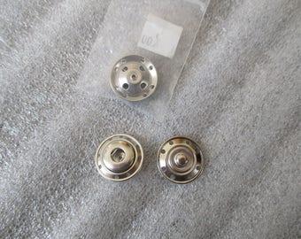 2 pressures sewing 21 mm