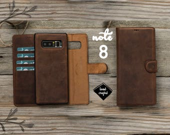 Note 8 Case, Note 8 wallet case, Note 8 leather case, note 8 leather wallet, samsung note 8 case, galaxy note 8 case, Samsung phone case