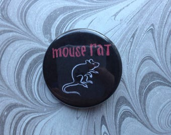 Mouse Rat Button