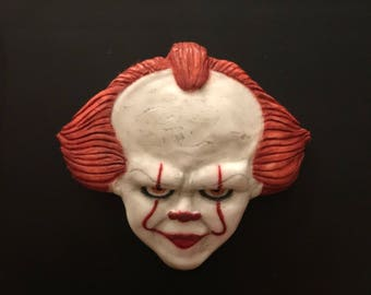 Pennywise IT Magnet
