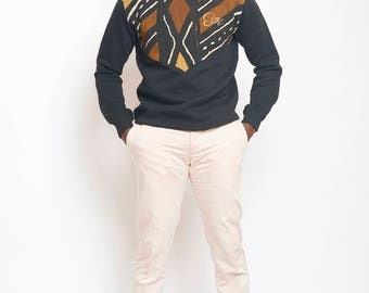 Bogolan Sweatshirt