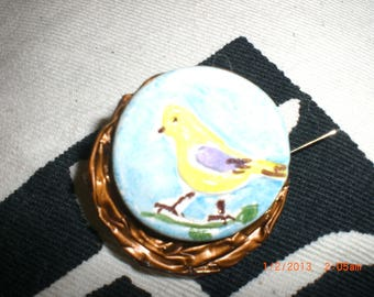 Brooch ' ceramic Collection 5