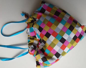 useful laundry or shoes, a traveling pouch bags