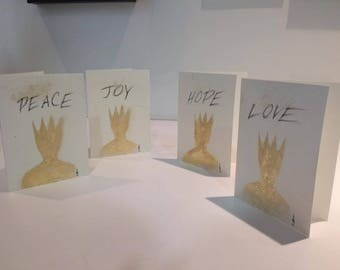 The Peace, Love, Joy & Hope Collection