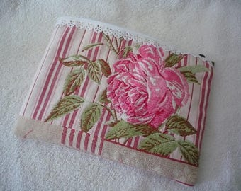 romantic bag measuring 15-20 cm lace closure