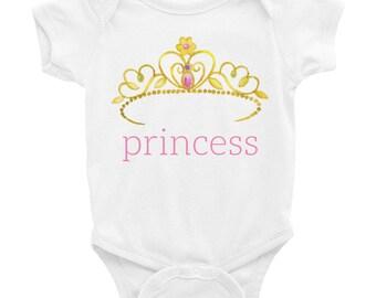 Princess Onesie