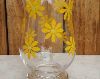 Happy Daisy Vase