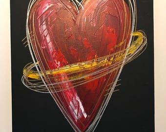 Hearts Familia 3