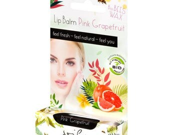 feel fresh - feel natural - feel you! Pure wellness for stressed lips! Enjoy it.