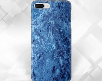 Blue Marble case,Marble iPhone case,iPhone 6 case,iPhone 6S case,iPhone 7 case,iPhone 7 Plus case,iPhone 8 Plus case,Phone X case