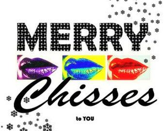 Big Christmas card,mini poster,Christmas,HOME DECOR,Wall art,Art card,poster,Art poster,gift under 10 dollars,Gift under 5 dollars,Instant