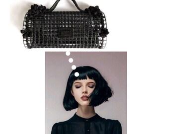 Glamorous Evening clutch bag