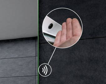 Movement Switch for LED Mirrors